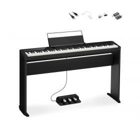 CASIO PX-S1000 - pianino cyfrowe + akcesoria - Raty 10x0%!