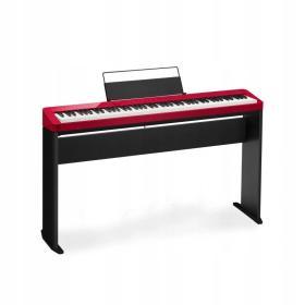 CASIO PX-S1000 RD - pianino cyfrowe + statyw - Raty 10x0%!