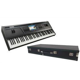 Ketron SD 9 Pro Live Station - Keyboard + case - ☎ NEGOCJUJ CENĘ TEL 32 729 97 17 ☎