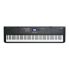 KURZWEIL SP 6 (LB) - stagepiano - ☎ NEGOCJUJ CENĘ TEL 32 729 97 17 ☎