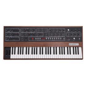 Sequential Prophet-5 - Analogowy syntezator polifoniczny - ☎ NEGOCJUJ CENĘ TEL 32 729 97 17 ☎