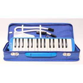 Akmuz Futurestar FF-32 - melodyka z futerałem (niebieski) - ☎ NEGOCJUJ CENĘ TEL 32 729 97 17 ☎