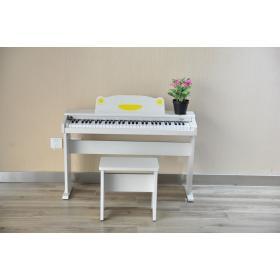 Artesia FUN-1 White - pianino cyfrowe dla dzieci EKSPOZYCYJNE - ☎ NEGOCJUJ CENĘ TEL 32 729 97 17 ☎