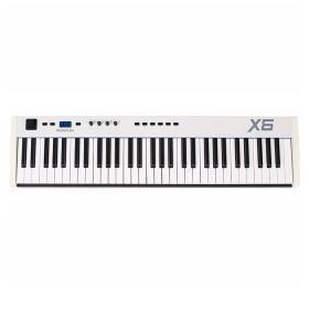 MIDIPLUS- X6 II - klawiatura sterująca - ☎ NEGOCJUJ CENĘ TEL 32 729 97 17 ☎