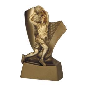 Statuetka KOSZYKÓWKA RP4015