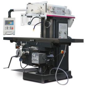Frezowanie CNC BR Technology obróbka skrawaniem