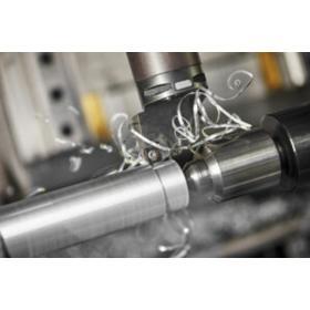 Toczenie CNC BR Technology obróbka CNC
