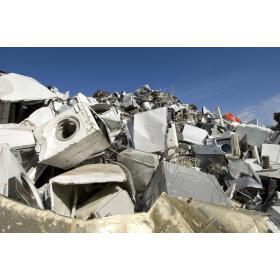 Odbiór elektroodpadów Ekon przewóz odpadów