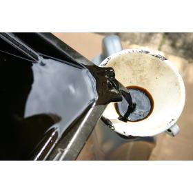 Skup oleju przepracowanego Ekon transport odpadów