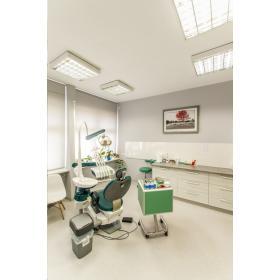 Stomatologia Zachowawcza Denta-Lid Gabinet Stomatologiczny
