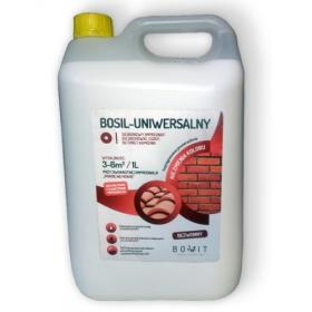 Bosil Uniwersalny Bowit 5L - impregnat silikonowy
