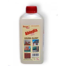 Abiedis usuwa glony bezzapachowy - 1L
