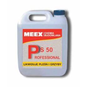 PS 50 Przeciw pleśni, na mchy, grzybobójczy - 5L