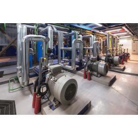 Automatyzacja układów kogeneracyjnych Biuro Inżynierskie Softechnik projektowanie systemów automatyki w energetyce