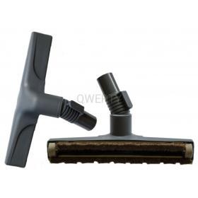 Ssawka odkurzacza Zelmer z włosiem naturalnym 26cm SO-6060