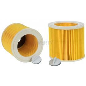Filtr do odkurzacza Karcher 1000 WD 3.200 WD 3.300 6.414-552