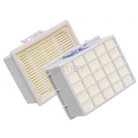 Filtr hepa do odkurzacza Bosch BBZ156HF GL-30 GL-20 oryginał