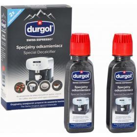 Odkamieniacz Durgol do ekspresów 2 x 125ml 7640170981117