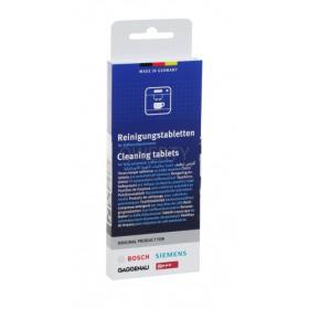 Tabletki czyszczące do ekspresu Bosch Siemens 00311969