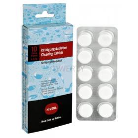 Tabletki czyszczące do ekspresu Nivona Nirt 10 szt oryginalne