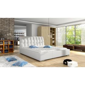 Łóżko tapicerowane VERONA 140x200 - tapicerka do wyboru!
