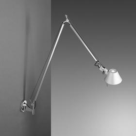Lampa ścienna Artemide Tolomeo Braccio Led A046050