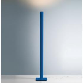 Lampa podłogowa Artemide ILIO niebieska 3000K/2700K