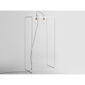 Lampa podłogowa METRIC FLOOR M