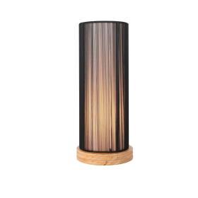 Lampa Stojąca Kioto 1 Drewniany