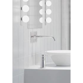 Oświetlenie łazienki kinkiet BRAZOS III