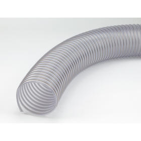 Wąż przemysłowy PVC Średnio Lekki fi 300 mm