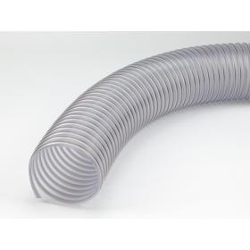 Wąż przemysłowy PVC Średnio Lekki fi 85 mm