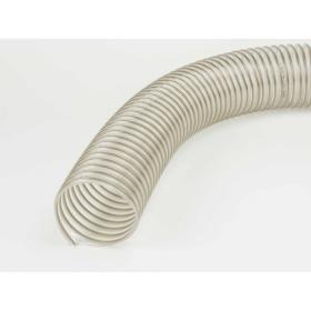 Wąż ssawny PUR Ciężki AG fi 100