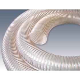 Wąż ssawny PUR Ciężki AG fi 130