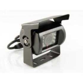 Kamera Cofania/Parkowania (dzienno-nocna) do Tira, Busa, Campera, Pojazdu Rolniczego itd.