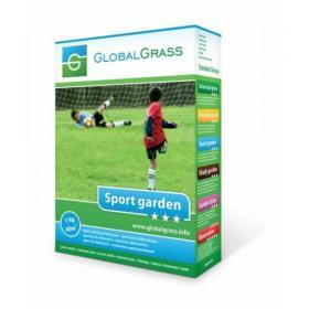 Nasiona Trawy Global Grass Sport Garden 9 KG