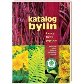 Katalog Bylin Kwiaty Trawy I Paprocie