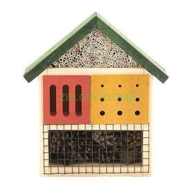 Domek Dla Pożytecznych Owadów27X9X30