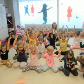 Opieka przedszkolna nad dziećmi