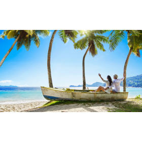 Wyjazdy indywidualne Verano Travel wakacje dla dwojga
