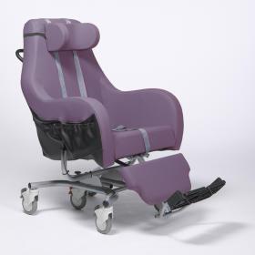 Wózek inwalidzki ALTITUDE XXL