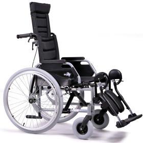 Wózek inwalidzki Eclips +30°