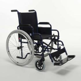 Wózek inwalidzki manualny 28
