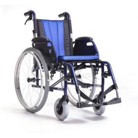 Wózek inwalidzki manualny JAZZSB69