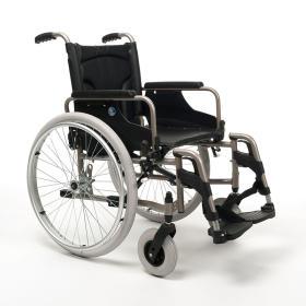 Wózek inwalidzki manualny V100