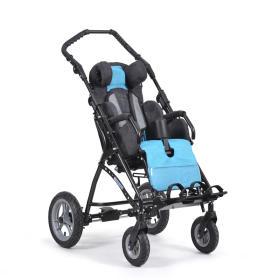 Wózek inwalidzki dla dzieci GEMINI 2 32