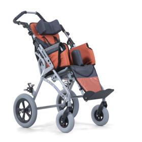 Wózek inwalidzki dla dzieci GEMINI 45