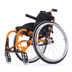 Wózek inwalidzki dla dzieci SAGITTA KIDS SI