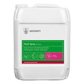 Medi Spray Tea tonic 5l