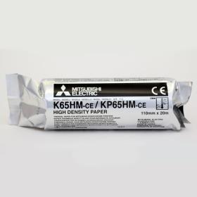 Papier USG mitsubishi K65HM 110mmx20m